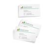 Visitenkarten Inkjet+Laser+Kopier 85x55mm 225g weiß glatte Kanten Sigel LP795 (PACK=100 STÜCK) Produktbild Additional View 6 S
