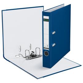 Ordner 1015 A4 50mm blau Kunststoff Leitz 1015-50-35 Produktbild