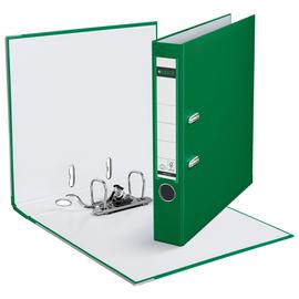 Ordner 1015 A4 50mm grün Kunststoff Leitz 1015-50-55 Produktbild