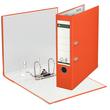 Ordner 1010 A4 80mm orange Kunststoff Leitz 1010-50-45 Produktbild