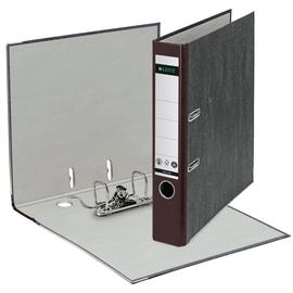 Ordner 1050 A4 50mm braun Pappe Leitz 1050-50-75 Produktbild