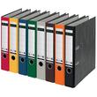 Ordner 1050 A4 50mm grau Pappe Leitz 1050-50-85 Produktbild Additional View 1 S