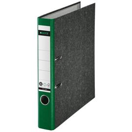 Ordner 1050 A4 50mm grün Pappe Leitz 1050-50-55 Produktbild