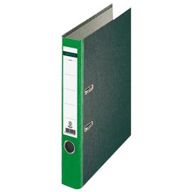 Ordner Standard A4 50mm grün Pappe Centra 221124 Produktbild