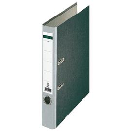 Ordner Standard A4 50mm grau Pappe Centra 221127 Produktbild