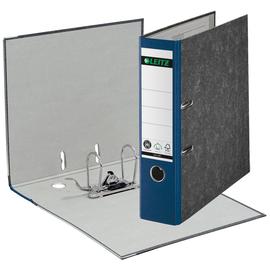 Ordner 1080 A4 80mm blau Pappe Leitz 1080-50-35 Produktbild