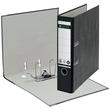 Ordner 1080 A4 80mm schwarz Pappe Leitz 1080-50-95 Produktbild