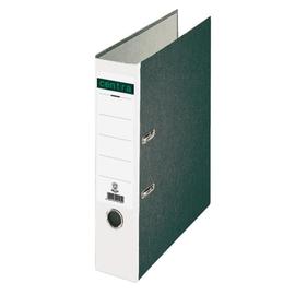 Ordner Standard A4 80mm weiß Pappe Centra 220121 Produktbild