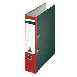 Ordner Standard A4 80mm rot Pappe Centra 220123 Produktbild