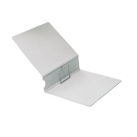 Archiv Ordner A4 80mm für 600Blatt grau Pappe Leitz 1190-00-00 Produktbild