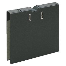 Pendelordner 180° A4 50mm schwarz Pappe Leitz 2022-00-00 Produktbild