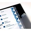 Register Inkjet+Laser+Kopier bedruckbar Blanko A4 10-teilig weiß Zweckform 1812061 Produktbild Additional View 1 S