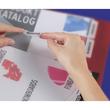 Register Inkjet+Laser+Kopier bedruckbar Blanko A4 10-teilig weiß Zweckform 1812061 Produktbild Additional View 2 S