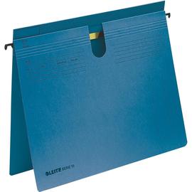 Hängehefter SERIE 18 kaufmännische + Amtsheftung blau Leitz 1814-00-35 Produktbild