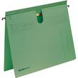 Hängehefter SERIE 18 kaufmännische + Amtsheftung grün Leitz 1814-00-55 Produktbild