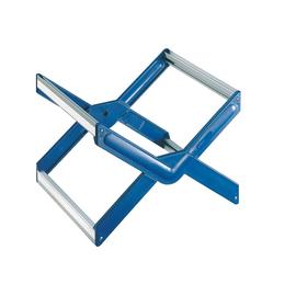 Hängekorb 355x255x310mm für 25 Hängemappen blau Leitz 1909-00-35 Produktbild