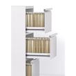 Hängemappen vertic seitlich offen für ungelochte Unterlagen naturbraun Elba 100560135 (PACK=10 STÜCK) Produktbild Additional View 2 S