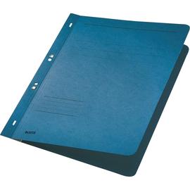 Ösenhefter 1/1 Vorderdeckel Amtsheftung 240x305mm für 170Blatt blau Karton Leitz 3742-00-35 Produktbild