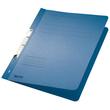 Schlitzhefter 1/1 Vorderdeckel für kaufmännische Heftung 240x305mm für 170Blatt blau Karton Leitz 3746-00-35 Produktbild