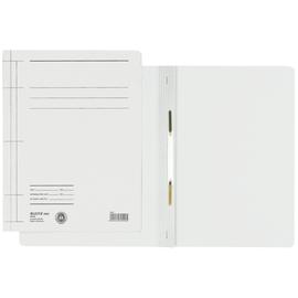 Schnellhefter Rapid A4 weiß Karton Leitz 3000-00-01 Produktbild