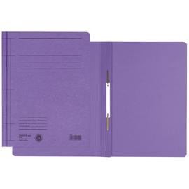 Schnellhefter Rapid A4 violett Karton Leitz 3000-00-65 Produktbild