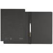 Schnellhefter Rapid A4 schwarz Karton Leitz 3000-00-95 Produktbild