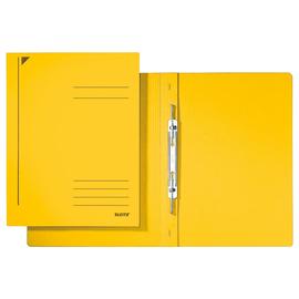 Spiralhefter A4 für 250Blatt gelb Karton Leitz 3040-00-15 Produktbild