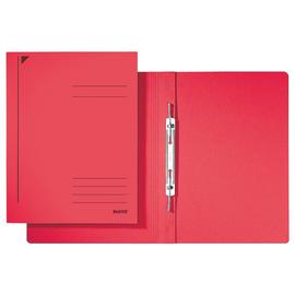 Spiralhefter A4 für 250Blatt rot Karton Leitz 3040-00-25 Produktbild