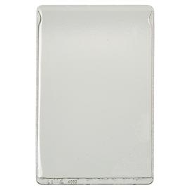 Ausweishülle 65x100mm transparent Leitz 4063-00-00 Produktbild
