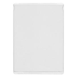 Ausweishülle A7 79x110mm transparent Leitz 4077-00-00 Produktbild