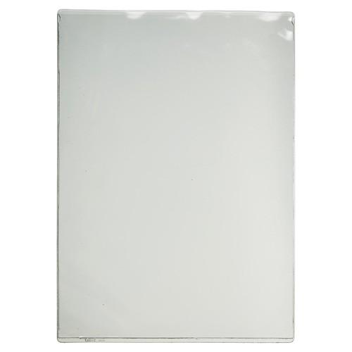 Ausweishülle A4 210x297mm transparent Leitz 4074-00-00 Produktbild Front View L