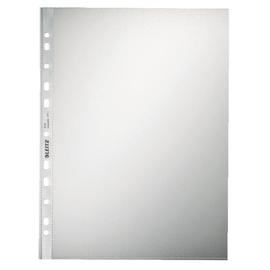 Prospekthülle oben offen A4 100µ PP genarbt Leitz 4704-00-00 Produktbild