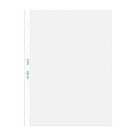 Prospekthüllen oben offen A4 70µ glasklar Milan 803 (PACK=100 STÜCK) Produktbild