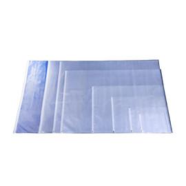 Planschutzhüllen A0 900x1280mm verschließbar transparent Böck (PACK=5 STÜCK) Produktbild