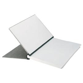 Klemmbinder A4 bis 200Blatt grau Karton Leitz 3944-00-85 Produktbild