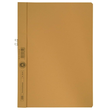 Klemmhandmappe A4 bis 10Blatt gelb Karton Elba 400001025 Produktbild