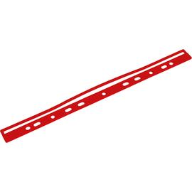 Klemmschiene M-Clip für Kataloge etc. rot Helit H2512025 Produktbild