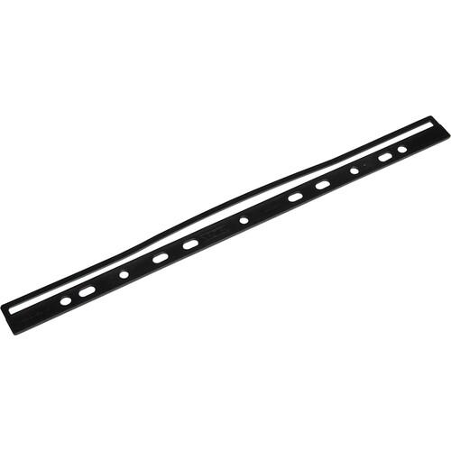 Klemmschiene M-Clip für Kataloge etc. schwarz Helit H2512095 Produktbild