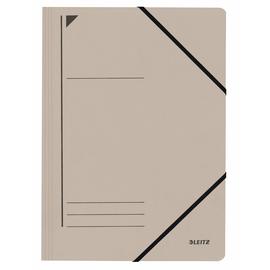 Eckspanner A4 für 250Blatt grau Karton Leitz 3980-00-85 Produktbild
