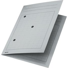 Umlaufmappe mit drei Sichtlöchern A4 bis 5 mm grau Karton Leitz 3998-00-85 Produktbild