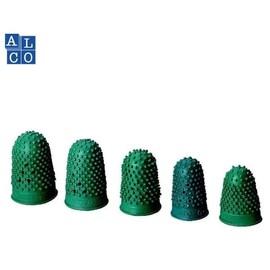 Blattwender Größe 1 ø 15mm grün ALCO 764 Produktbild
