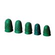 Blattwender Größe 3 ø 19mm grün ALCO 766 Produktbild