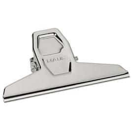 Briefklemmer 125mm nickel Maul 21012-96 Produktbild