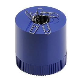 Klammernspender Clip-Boy royalblau magnetisch Arlac 211-24 Produktbild
