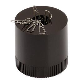 Klammernspender Clip-Boy braun magnetisch Arlac 211-06 Produktbild