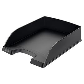 Briefkorb Standard für A4 242x63x340mm schwarz Kunststoff Leitz 5227-00-95 Produktbild