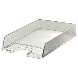 Briefkorb Europost für A4 243x332x57mm glasklar kunststoff Esselte 623603 Produktbild