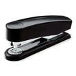 Heftgerät B2 bis 25Blatt für 24/6+26/6 schwarz Novus 020-1255 Produktbild