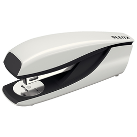 Heftgerät NeXXt 5502 bis 30Blatt für 24/6+26/6 grau Leitz 5502-00-85 Produktbild