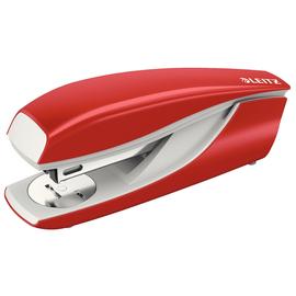 Heftgerät NeXXt 5502 bis 30Blatt für 24/6+26/6 rot Leitz 5502-00-25 Produktbild